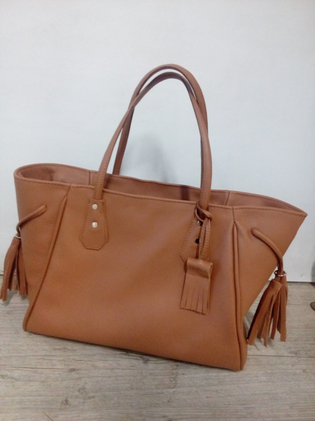 Sac taurillon gold